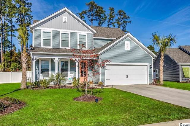329 Cardita Loop, Myrtle Beach, SC 29588 (MLS #1925255) :: The Trembley Group | Keller Williams