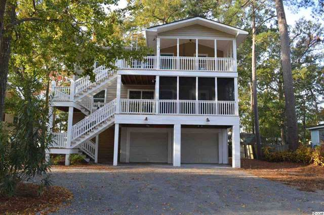 537 Pine Ave., Murrells Inlet, SC 29576 (MLS #1925259) :: Welcome Home Realty