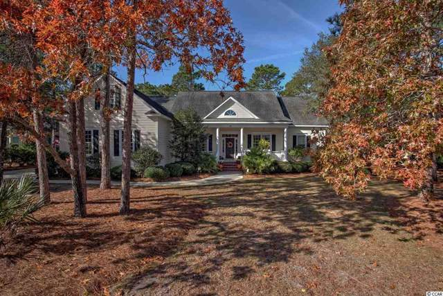 82 Bald Cypress Ct., Pawleys Island, SC 29585 (MLS #1925261) :: The Trembley Group | Keller Williams