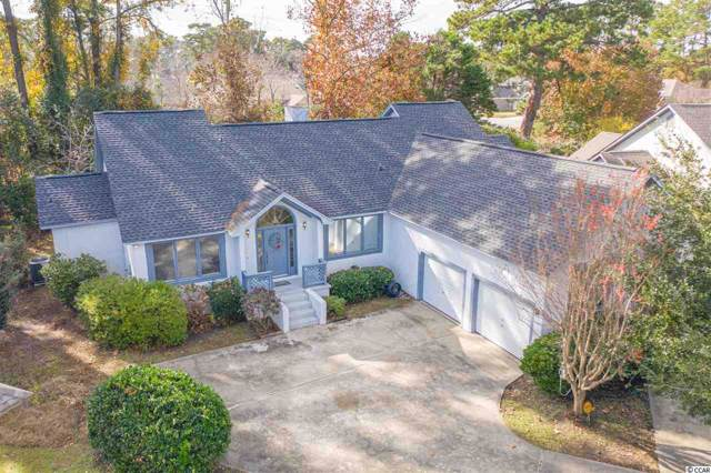 3821 Palmetto Dr., Myrtle Beach, SC 29577 (MLS #1925268) :: Sloan Realty Group