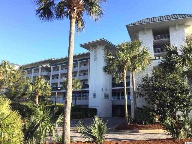 601 Retreat Beach Circle #504, Pawleys Island, SC 29585 (MLS #1925272) :: Jerry Pinkas Real Estate Experts, Inc