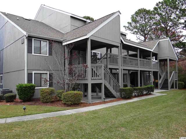 1890 Auburn Ln. 29 H, Surfside Beach, SC 29575 (MLS #1925276) :: The Trembley Group | Keller Williams