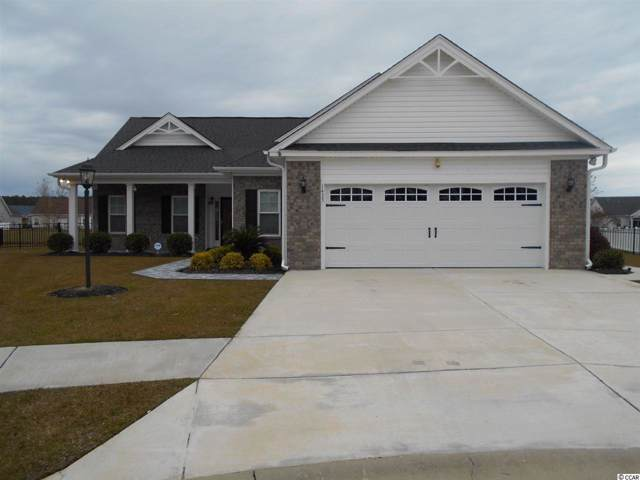 1433 Tiger Grand Dr., Conway, SC 29526 (MLS #1925283) :: The Hoffman Group