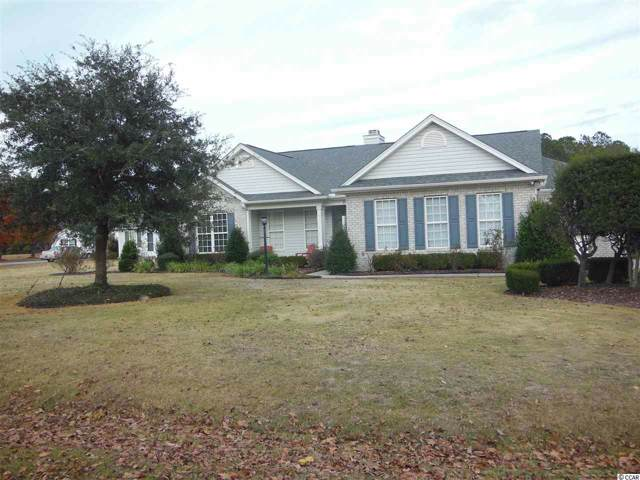 5420 Deere Dr., Conway, SC 29527 (MLS #1925294) :: The Litchfield Company