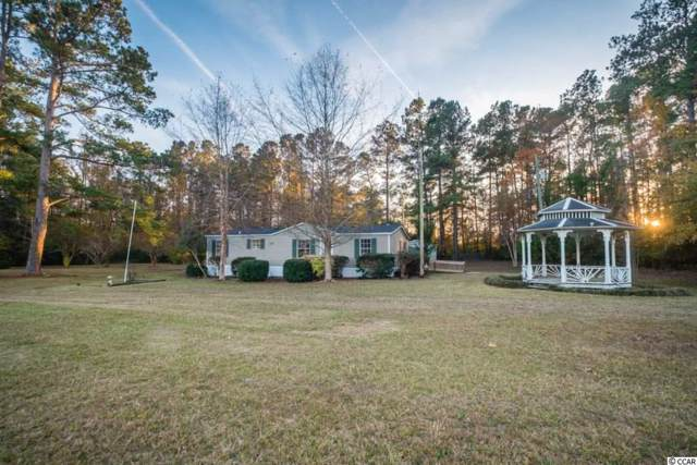 1515 Singing Pines Dr., Conway, SC 29527 (MLS #1925302) :: The Litchfield Company