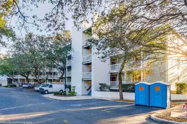 415 Ocean Creek Dr. #2226, Myrtle Beach, SC 29572 (MLS #1925305) :: United Real Estate Myrtle Beach