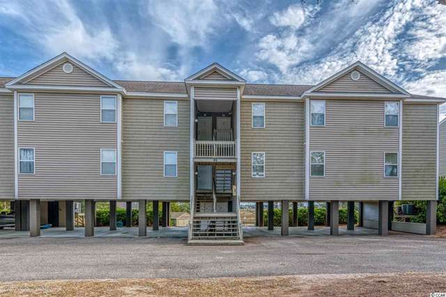 86 South Cove Place Dr. B, Pawleys Island, SC 29585 (MLS #1925311) :: United Real Estate Myrtle Beach