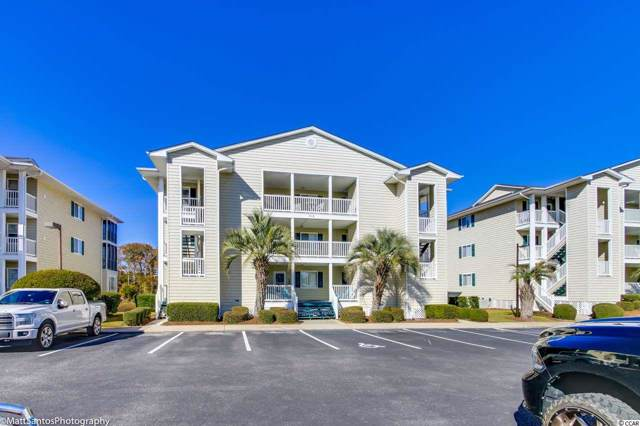 218 E Waterway Landing 218-E, North Myrtle Beach, SC 29582 (MLS #1925317) :: The Trembley Group | Keller Williams