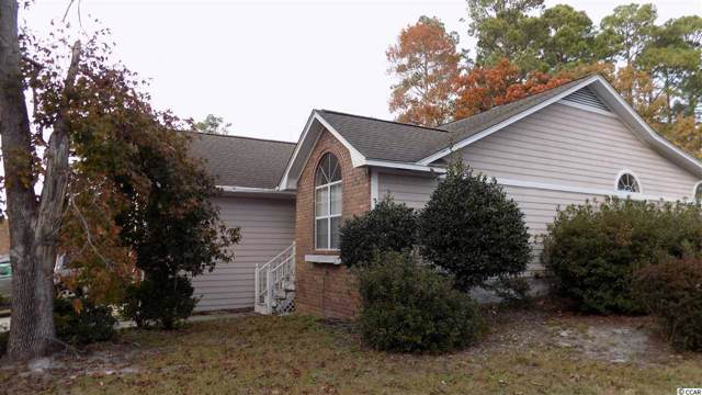 809 Knoll Dr., Little River, SC 29566 (MLS #1925320) :: Jerry Pinkas Real Estate Experts, Inc
