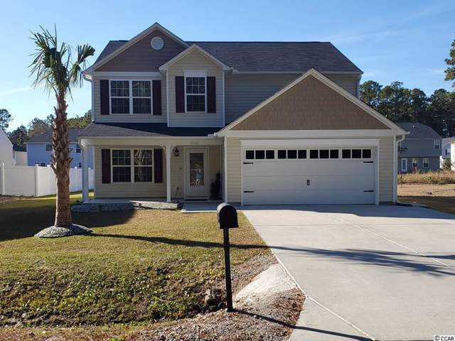 3716 Livingston Circle, Little River, SC 29566 (MLS #1925328) :: Leonard, Call at Kingston