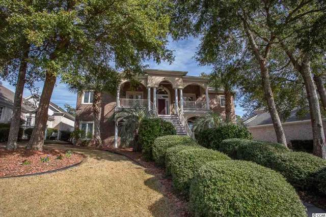 702 East Coast Ln., North Myrtle Beach, SC 29582 (MLS #1925338) :: James W. Smith Real Estate Co.