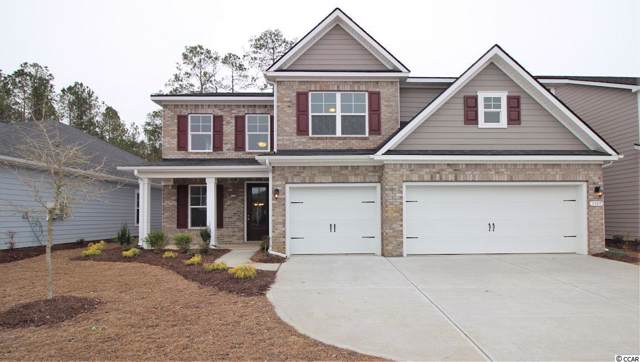 283 Star Lake Dr., Murrells Inlet, SC 29576 (MLS #1925342) :: The Trembley Group | Keller Williams