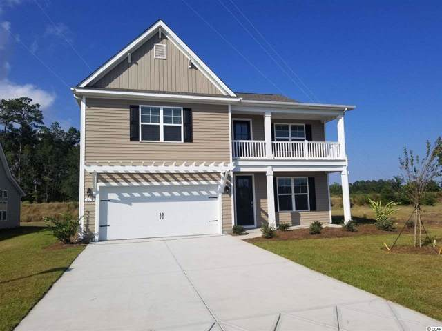 257 Star Lake Dr., Murrells Inlet, SC 29576 (MLS #1925345) :: The Trembley Group | Keller Williams