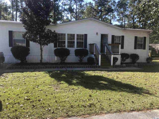 992 Chasewood Ln., Conway, SC 29526 (MLS #1925359) :: The Trembley Group | Keller Williams