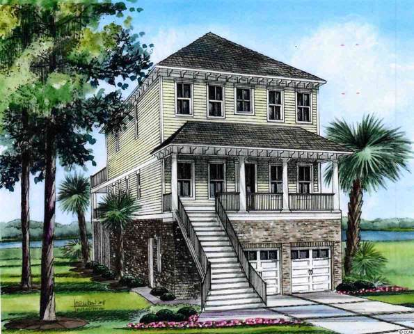 480 West Palms Dr., Myrtle Beach, SC 29579 (MLS #1925364) :: Right Find Homes