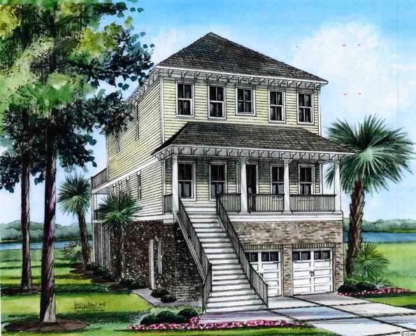 480 West Palms Dr., Myrtle Beach, SC 29579 (MLS #1925364) :: Coastal Tides Realty