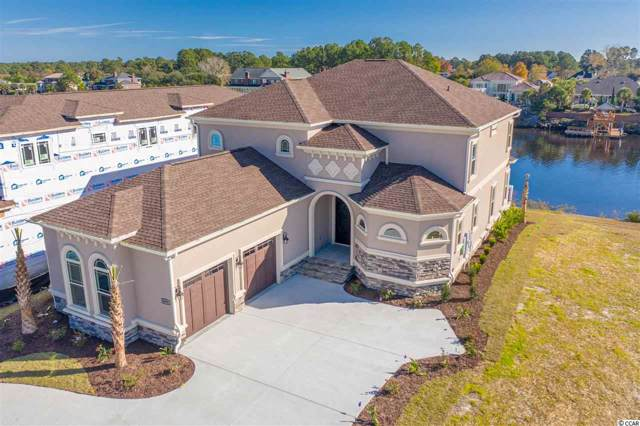 890 Waterton Ave., Myrtle Beach, SC 29579 (MLS #1925381) :: The Litchfield Company