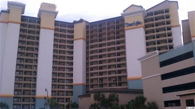 4800 S Ocean Blvd. S #811, North Myrtle Beach, SC 29582 (MLS #1925383) :: Leonard, Call at Kingston
