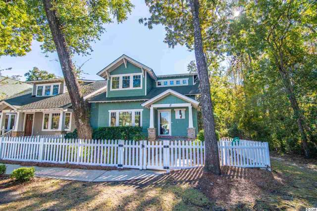 120 Da Gullah Way E, Pawleys Island, SC 29585 (MLS #1925397) :: Garden City Realty, Inc.