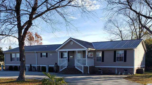 1116 Reb Ln., Florence, SC 29506 (MLS #1925399) :: The Litchfield Company
