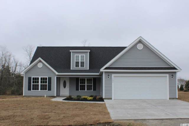 229 Copperwood Loop, Conway, SC 29526 (MLS #1925401) :: The Litchfield Company