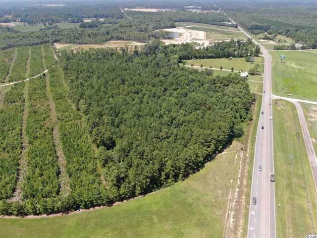 tbd Highway 90, Longs, SC 29568 (MLS #1925424) :: The Litchfield Company