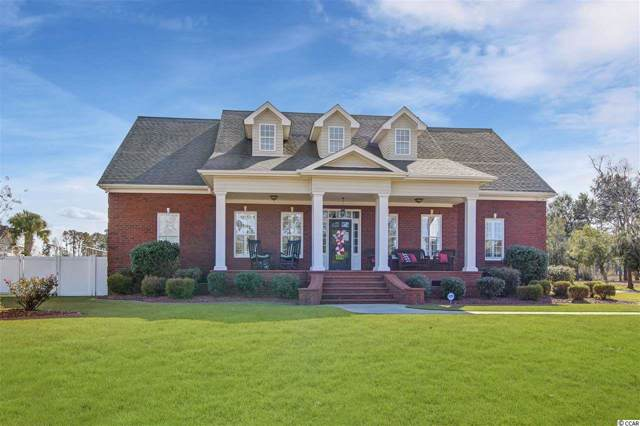 3900 Wind Ridge Rd., Conway, SC 29526 (MLS #1925428) :: The Lachicotte Company