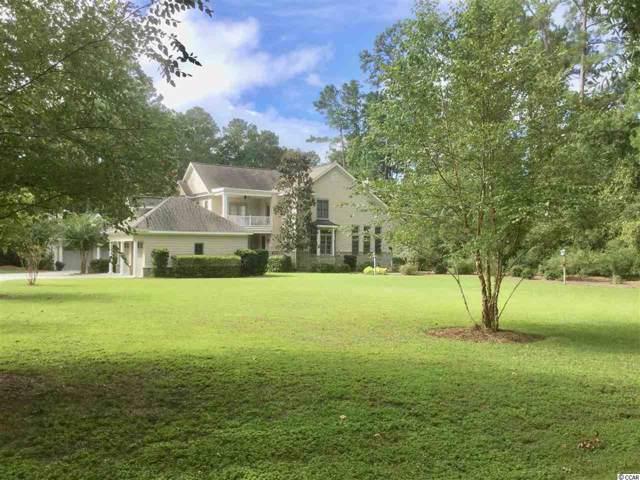 573 B & 587 Tuckers Rd. 11-B, Pawleys Island, SC 29585 (MLS #1925436) :: Jerry Pinkas Real Estate Experts, Inc