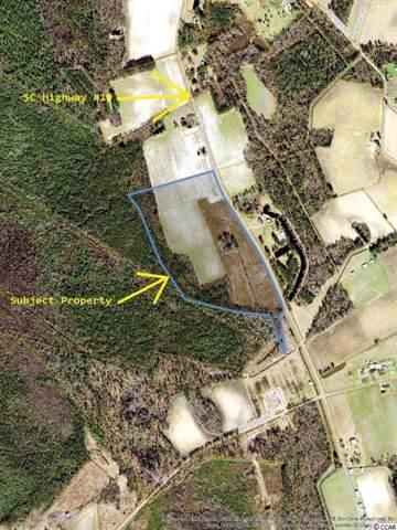 NE South Carolina Rd., Loris, SC 29569 (MLS #1925439) :: Right Find Homes