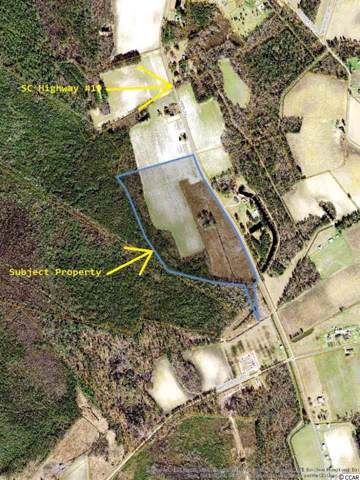 NE South Carolina Rd., Loris, SC 29569 (MLS #1925439) :: The Trembley Group | Keller Williams