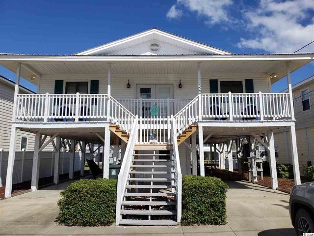 322 55th Ave. N, North Myrtle Beach, SC 29582 (MLS #1925440) :: Leonard, Call at Kingston