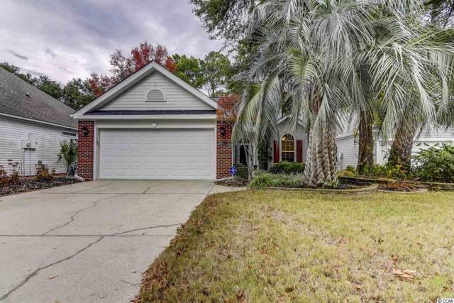 810 Arbor Ln., North Myrtle Beach, SC 29582 (MLS #1925444) :: Jerry Pinkas Real Estate Experts, Inc
