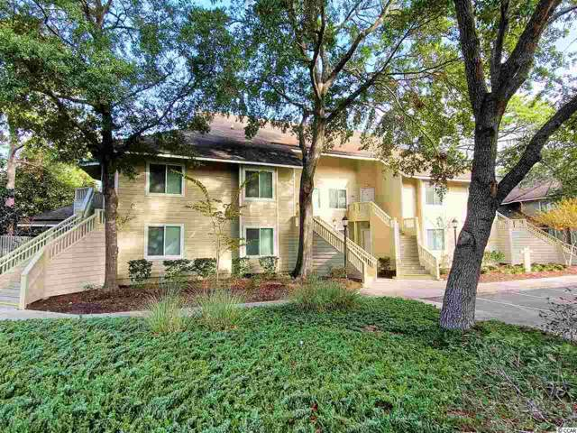 491 Ocean Creek Dr. #2605, Myrtle Beach, SC 29572 (MLS #1925460) :: SC Beach Real Estate