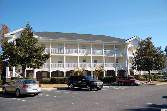 699 Riverwalk Dr. #204, Myrtle Beach, SC 29579 (MLS #1925462) :: Garden City Realty, Inc.