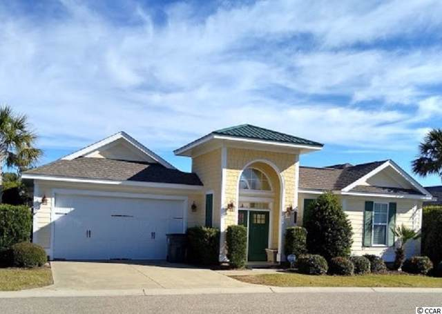 507 Olde Mill Dr., North Myrtle Beach, SC 29582 (MLS #1925466) :: The Trembley Group | Keller Williams
