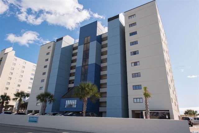 4619 S Ocean Blvd. #205, North Myrtle Beach, SC 29582 (MLS #1925467) :: The Litchfield Company