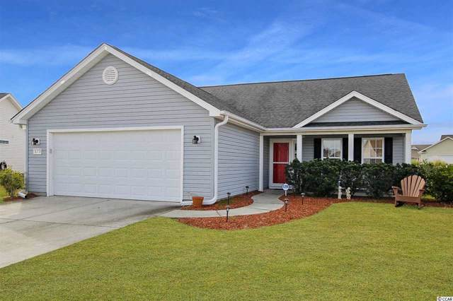 173 Dry Valley Loop, Myrtle Beach, SC 29588 (MLS #1925475) :: The Greg Sisson Team with RE/MAX First Choice
