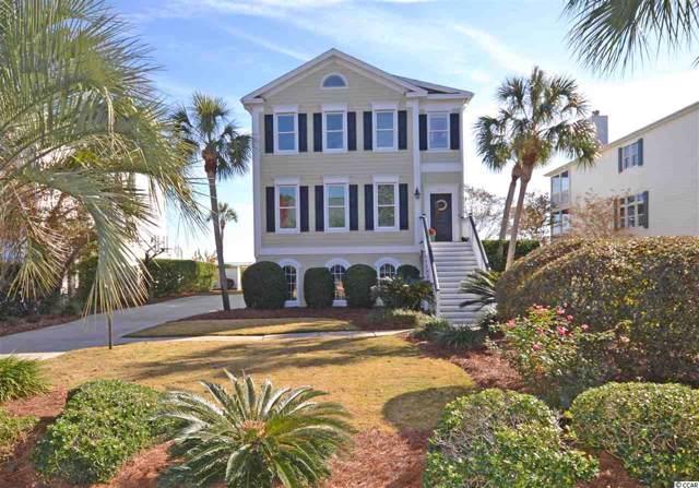 217 Berry Tree Ln., Pawleys Island, SC 29585 (MLS #1925478) :: Jerry Pinkas Real Estate Experts, Inc