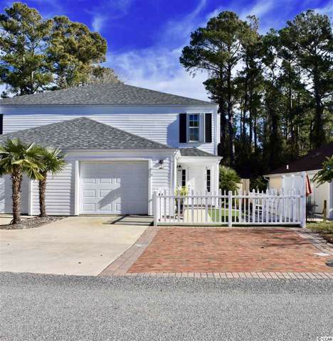 702 23rd Ave. S, North Myrtle Beach, SC 29582 (MLS #1925500) :: The Litchfield Company