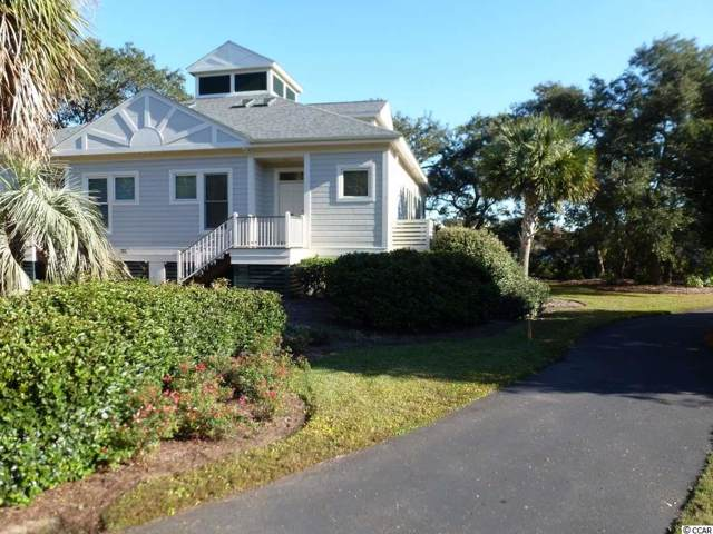 20 Cattail Ct. 20-B, Pawleys Island, SC 29585 (MLS #1925502) :: Garden City Realty, Inc.
