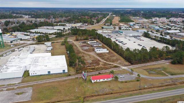 1705 Highway 501, Conway, SC 29526 (MLS #1925517) :: The Trembley Group | Keller Williams
