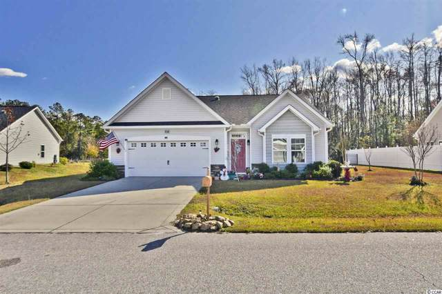 708 Londonberry Ct., Conway, SC 29526 (MLS #1925518) :: Jerry Pinkas Real Estate Experts, Inc
