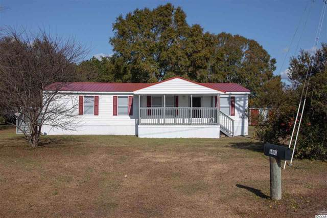 5498 Cove Rd., Conway, SC 29527 (MLS #1925523) :: The Lachicotte Company