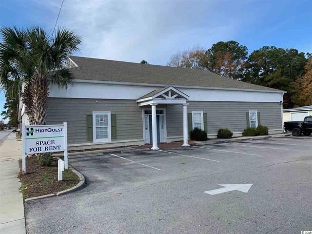 501-507 & 511 Robert Grissom Pkwy., Myrtle Beach, SC 29577 (MLS #1925527) :: The Lachicotte Company