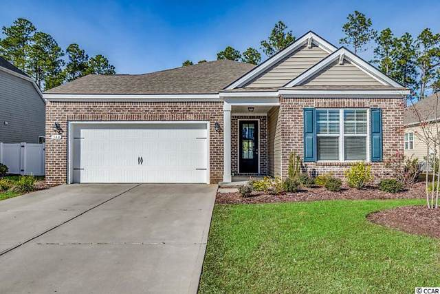 344 Firenze Loop, Myrtle Beach, SC 29588 (MLS #1925538) :: Garden City Realty, Inc.