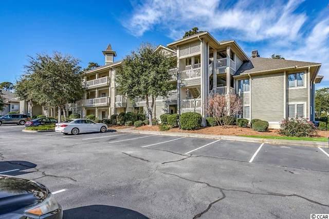 1551 Spinnaker Dr. #5713, North Myrtle Beach, SC 29582 (MLS #1925540) :: Garden City Realty, Inc.