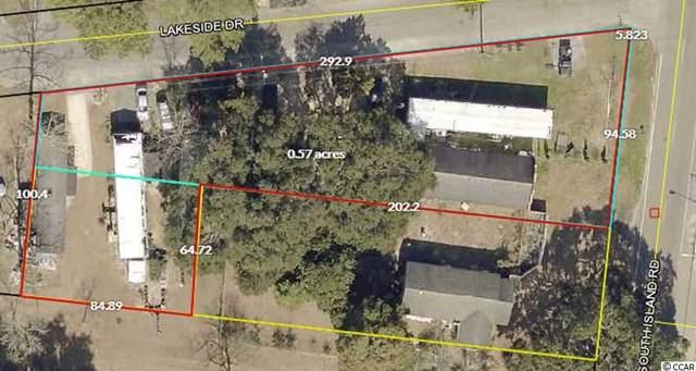 813 Lakeside Dr., Georgetown, SC 29440 (MLS #1925541) :: United Real Estate Myrtle Beach