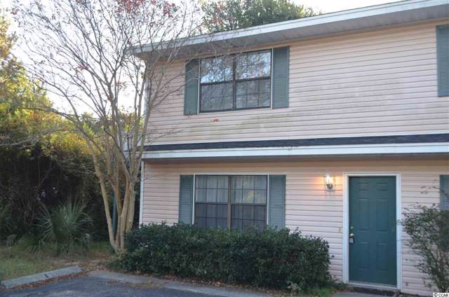 715 Colonial Dr. A, Myrtle Beach, SC 29572 (MLS #1925552) :: Berkshire Hathaway HomeServices Myrtle Beach Real Estate