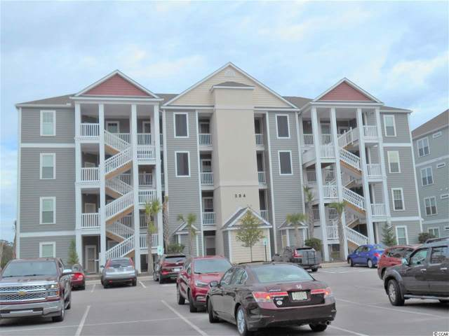 304 Shelby Lawson Dr. #402, Myrtle Beach, SC 29588 (MLS #1925557) :: The Trembley Group | Keller Williams