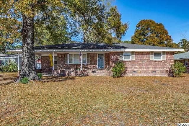431 Robert Grissom Pkwy., Myrtle Beach, SC 29577 (MLS #1925560) :: James W. Smith Real Estate Co.